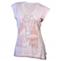 Nihil - Women's Tee Monkey Mafia - T-shirt