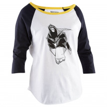 Monkee - Women's Hero Longsleeve