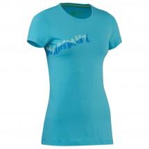 Mammut - Women's Runje T-Shirt - T-paidat