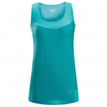 Arc'teryx - Women's Cita Sleeveless - Laufshirt