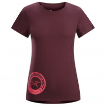 Arc'teryx - Women's Crest T-Shirt SS