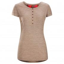 Arc'teryx - Women's Emissary SS - T-shirt