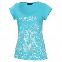 Maloja - Women's AylinM. - T-paidat