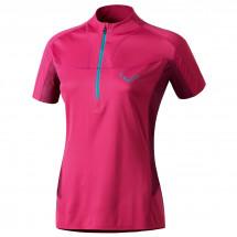 Dynafit - Women's React Dry SS Tee - T-shirt de running