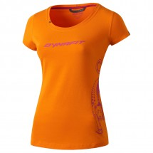 Dynafit - Women's Baltoro Co SS Tee - T-paidat