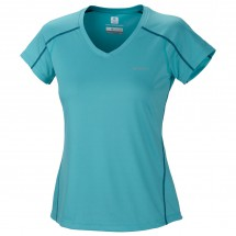 Columbia - Women's Zero Rules Short Sleeve Shirt - T-Shirt