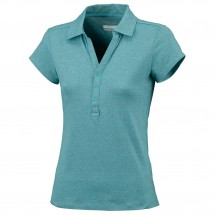 Columbia - Women's Shadow Time Polo - Polo shirt