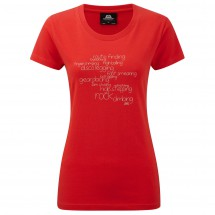 Mountain Equipment - Women's Emotion Tee - T-shirt