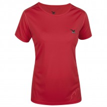 Salewa - Women's Innerkofler Dry SS Tee - T-paidat
