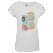 Salewa - Women's Waipapa Co SS Tee - T-Shirt