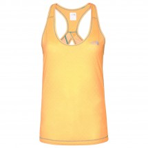 The North Face - Women's Eat My Dust Mesh Tank - Laufshirt