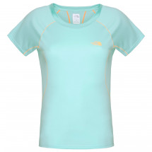 The North Face - Women's SS Voltage Tee - Juoksupaita