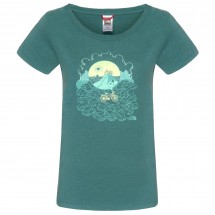 The North Face - Women's SS Save Me Tee - T-paidat