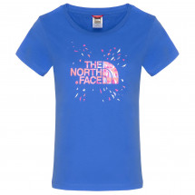 The North Face - Women's SS Splinter The Dome Tee - T-paidat