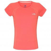 The North Face - Women's T3D SS Synthetic Tee - T-shirt