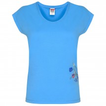 The North Face - Women's SS Crimp Tee - T-paidat