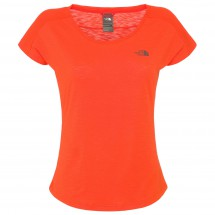 The North Face - Women's Ridgeline Top - T-paidat