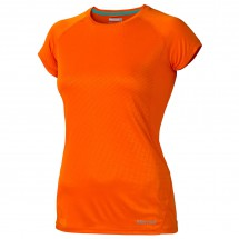 Marmot - Women's Crystal SS - T-shirt de running