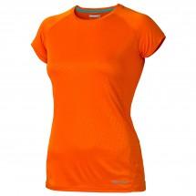Marmot - Women's Crystal SS - T-shirt de running