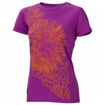 Marmot - Women's Kaleidoscope Tee SS - T-paidat