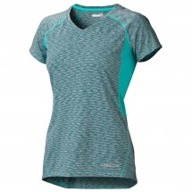 Marmot - Women's Mirage Tee SS - Running shirt