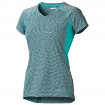 Marmot - Women's Mirage Tee SS - Running shirt
