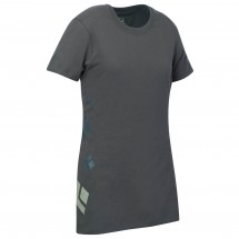 Black Diamond - Women's SS Diamondfall Tee - T-paidat