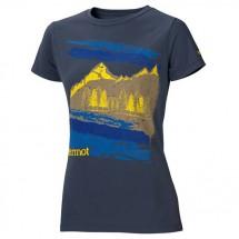 Marmot - Women's Sunset Tee SS - T-paidat