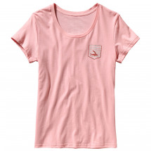 Patagonia - Women's Faux Fish Pocket T-Shirt - T-shirt