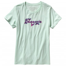Patagonia - Women's Patagonia Fish Tail T-Shirt - T-paidat