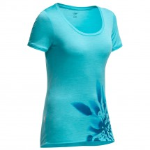 Icebreaker - Women's Tech SS Scoop Lia - T-shirt