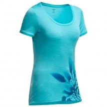 Icebreaker - Women's Tech SS Scoop Lia - T-shirt