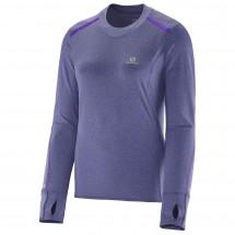 Salomon - Women's Park LS Tee - Running shirt