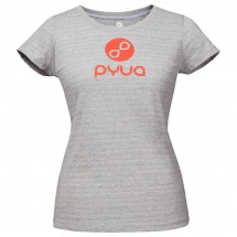 Pyua - Women's Logo T - T-paidat