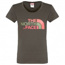 The North Face - Women's SS Easy Tee - T-paidat