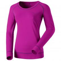 Dynafit - Women's Broad Peak Co LS Tee - Long-sleeve