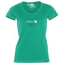 ABK - Women's Fontaine - T-shirt