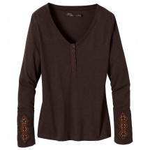Prana - Women's Rosie Top - Manches longues