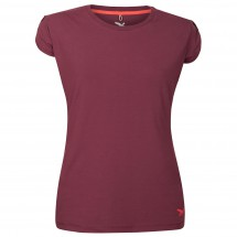 Salewa - Women's Yangshuo Co SS Tee - T-paidat