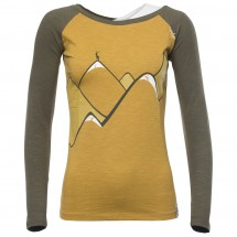 Chillaz - Women's LS Montagu - Long-sleeve