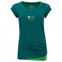 Chillaz - Women's Fancy Bloc - T-shirt