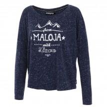 Maloja - Women's Elinm. - Manches longues