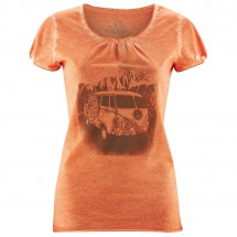 Red Chili - Women's Lupita - T-shirt