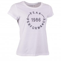 Peak Performance - Women's Graphic Tee - T-shirt
