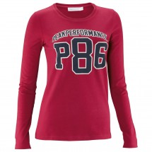 Peak Performance - Women's Logo LS - Long-sleeve