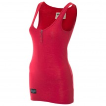 Mons Royale - Women's Pop-Pop Tank - Toppi