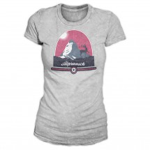 Alprausch - Women's Laura Schneeball - T-Shirt