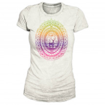 Alprausch - Women's Laura Hippiehirsch - T-shirt