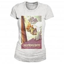 Alprausch - Women's Laura Retroschwiiz - T-Shirt