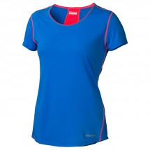 Marmot - Women's Essential SS - T-shirt de running